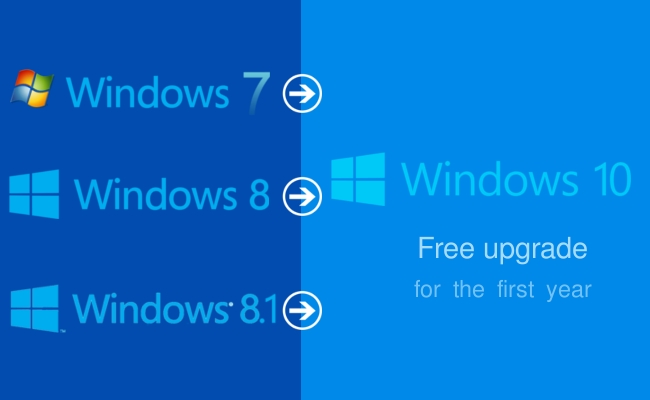 microsoft explains windows 10 upgrade for non-genuine users - software - news