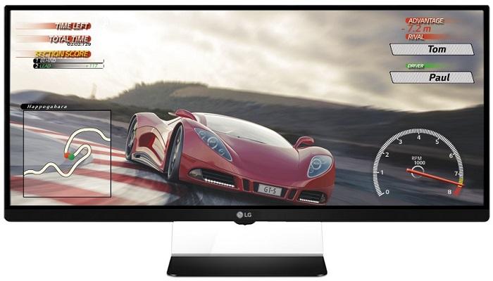 Review: LG 34UM67 AMD FreeSync Monitor - Monitors - HEXUS net