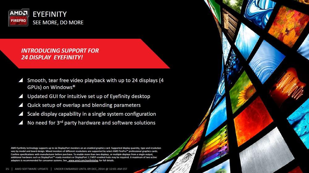 Review: AMD Catalyst 'Omega' Driver - Graphics - HEXUS net
