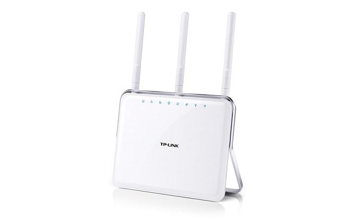 Review: TP-Link Archer C9 - Network - HEXUS net