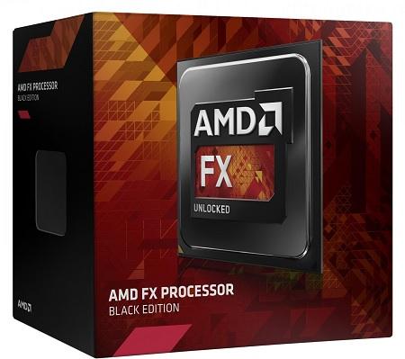 Review: AMD FX-8320E 95W (32nm Vishera) - CPU - HEXUS net