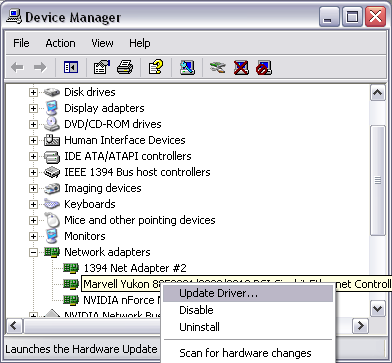 Updating Drivers - Software - Tech Explained - HEXUS net