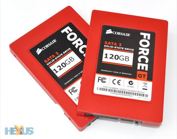 Corsair Force Series GT 120GB SSD review - Storage - HEXUS net - Page 2