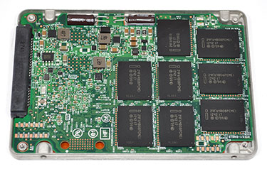 Review: Intel SSD DC S3700 Series (800GB) - Storage - HEXUS net