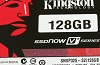 Kingston second-generation SSDNow V+ 128GB under the spotlight