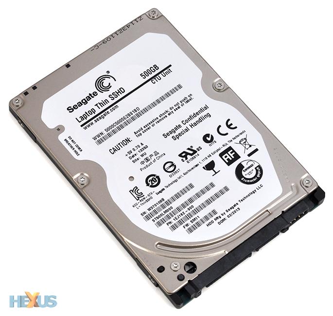 Seagate Laptop Thin Sshd 500gb Driver Download