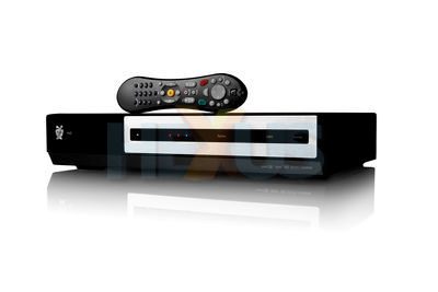 TiVo HD - Linux-powered PVR