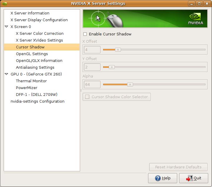 Review: ATI vs  NVIDIA on Linux - the showdown - Graphics