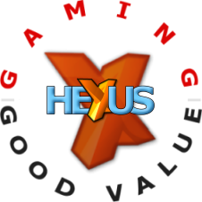 HEXUS.gaming Good Value
