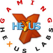 HEXUS.gaming Labs