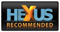 HEXUS Recommended