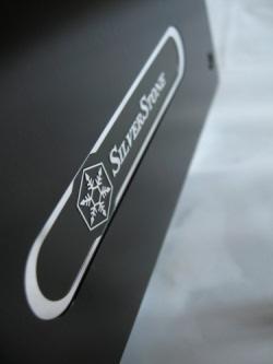 Silverstone Temjin TJ-09
