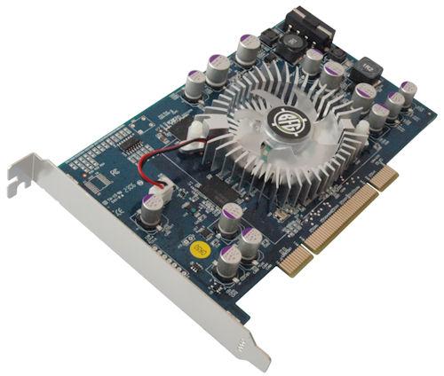 BFG PhysX card