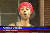 Antoine Dodson's Bed Intruder Song 2010's most watched on YouTube