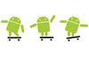 Android take-up soars in US and Europe