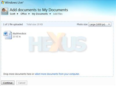 Microsoft Office on SkyDrive is live - Software