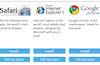 The EC welcomes Microsoft browser ballot screen