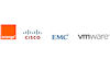 Cisco, EMC, VMware and Orange in new enterprise cloud offering
