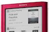 Sony refreshes e-reader family