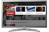 Samsung sells 2m Smart TVs, gets BBC news app