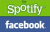 Spotify reportedly teaming up with Facebook