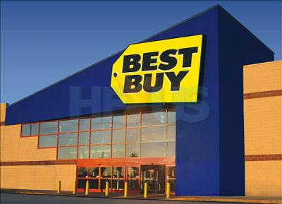 Best Buy ramps-up UK activity