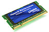 Kingston Technology boosts netbooks with high-performance HyperX memory