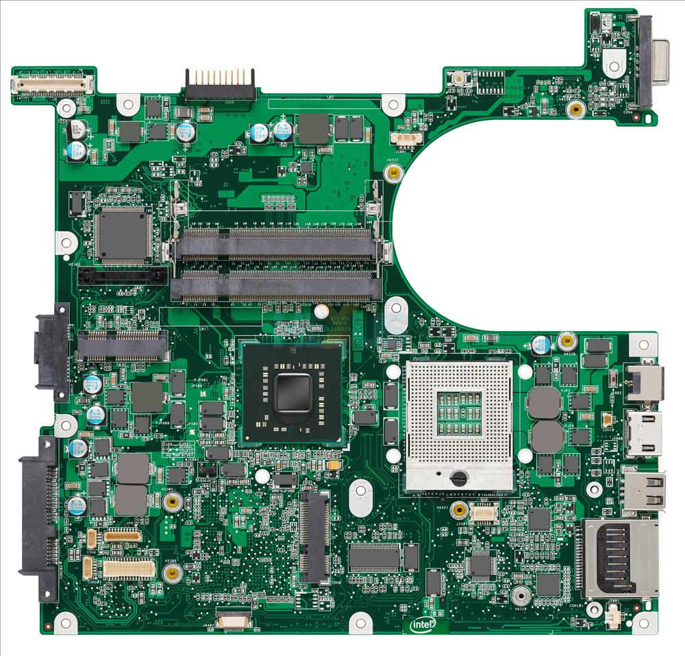 Embedded Chipsets Manage Data to the Edge
