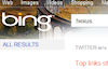 Bing and Google to include tweets in search results
