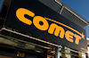 Comet now charging just to display products