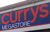 DSGi to launch five new Currys megastores