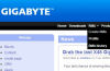 Gigabyte launches online RMA system