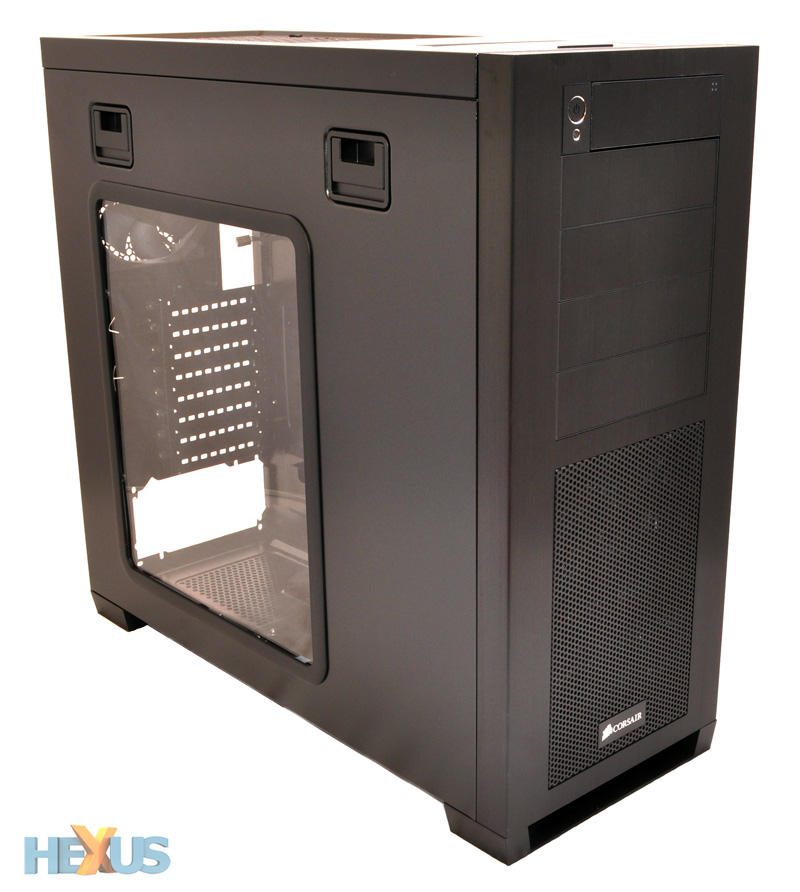Pc Tower With Room For  Liquid Coolers