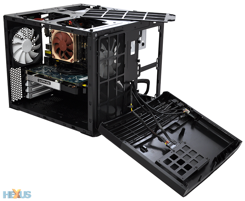 Review Fractal Design Node 804