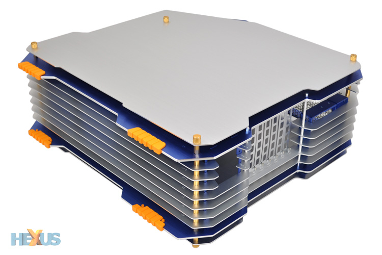 Review: In Win H-Frame - Chassis - HEXUS.net