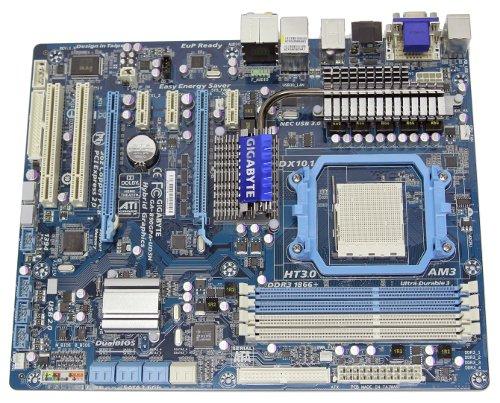 Gigabyte 980GPA-UD3H mainboard