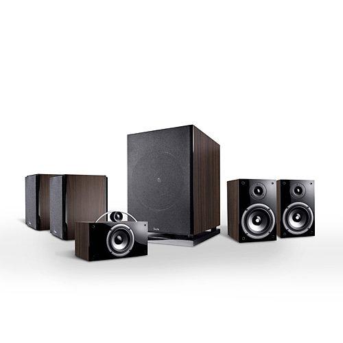 Mmmm, speakers