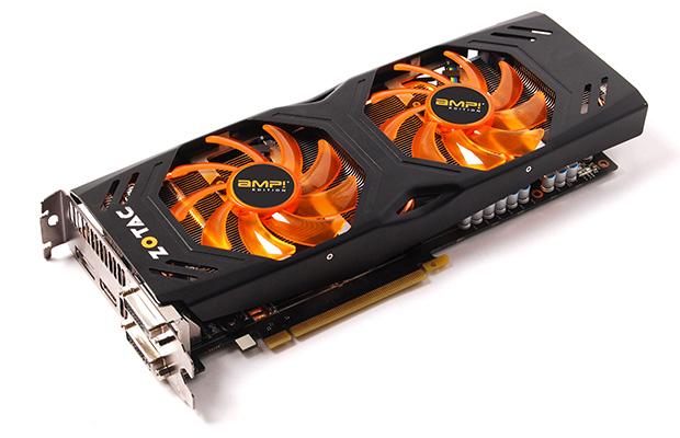 Review: zotac geforce gtx 770 amp! Edition graphics hexus. Net.