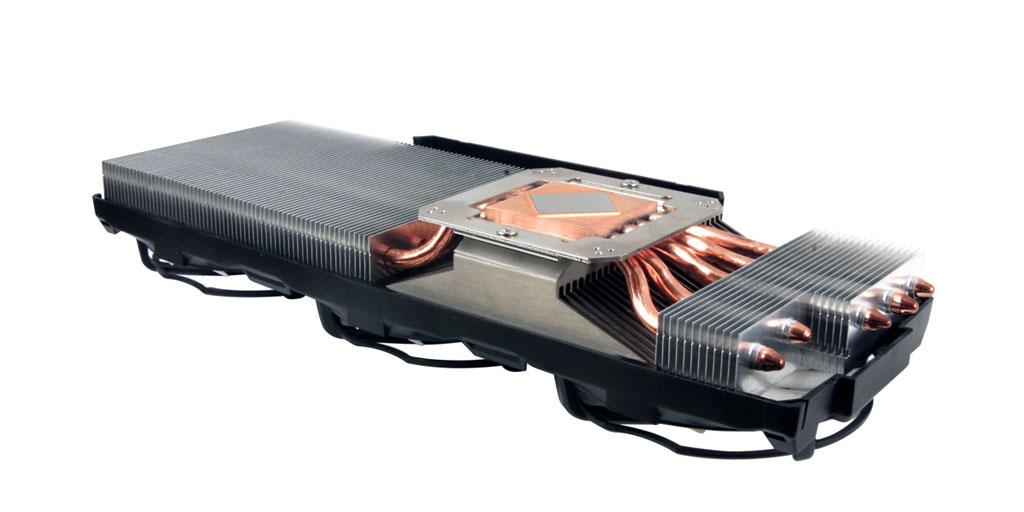 Тест кулера Arctic Accelero Xtreme 7970