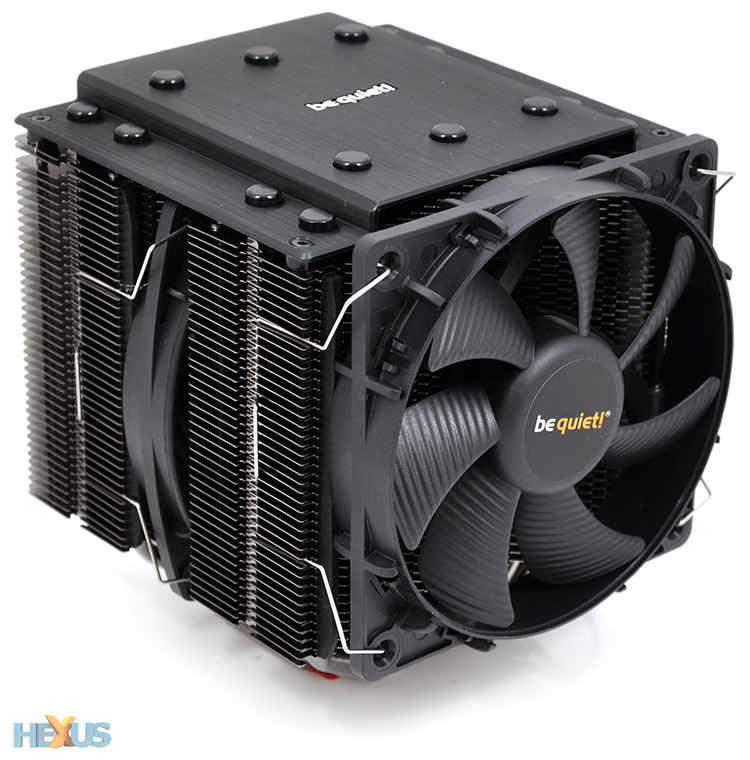 Cpu Air Cooler : The best looking aesthetically pleasing quot coolest cpu