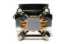 Four Intel coolers go head-to-head. Xigmatek vs. Cooler Master vs. Akasa.