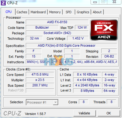 What does ghz stand for
