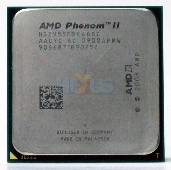 Review Amd Phenom Ii X4 955 Black Edition Back With A Bang Cpu Hexus Net Page 2