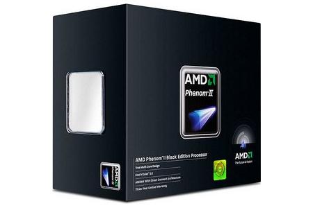 Review Amd Phenom Ii X4 965 Black Edition Piling On The Megahertz Cpu Hexus Net