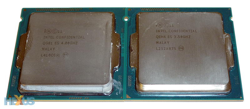 Review: Intel Core i7-4790K 'Devil's Canyon' (22nm Haswell) - CPU