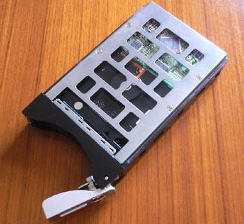 N4100 Drive Caddy