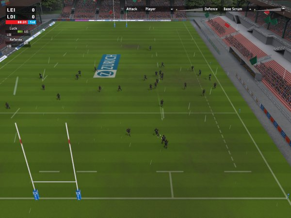Pro Rugby Manager 2 - GameSpot