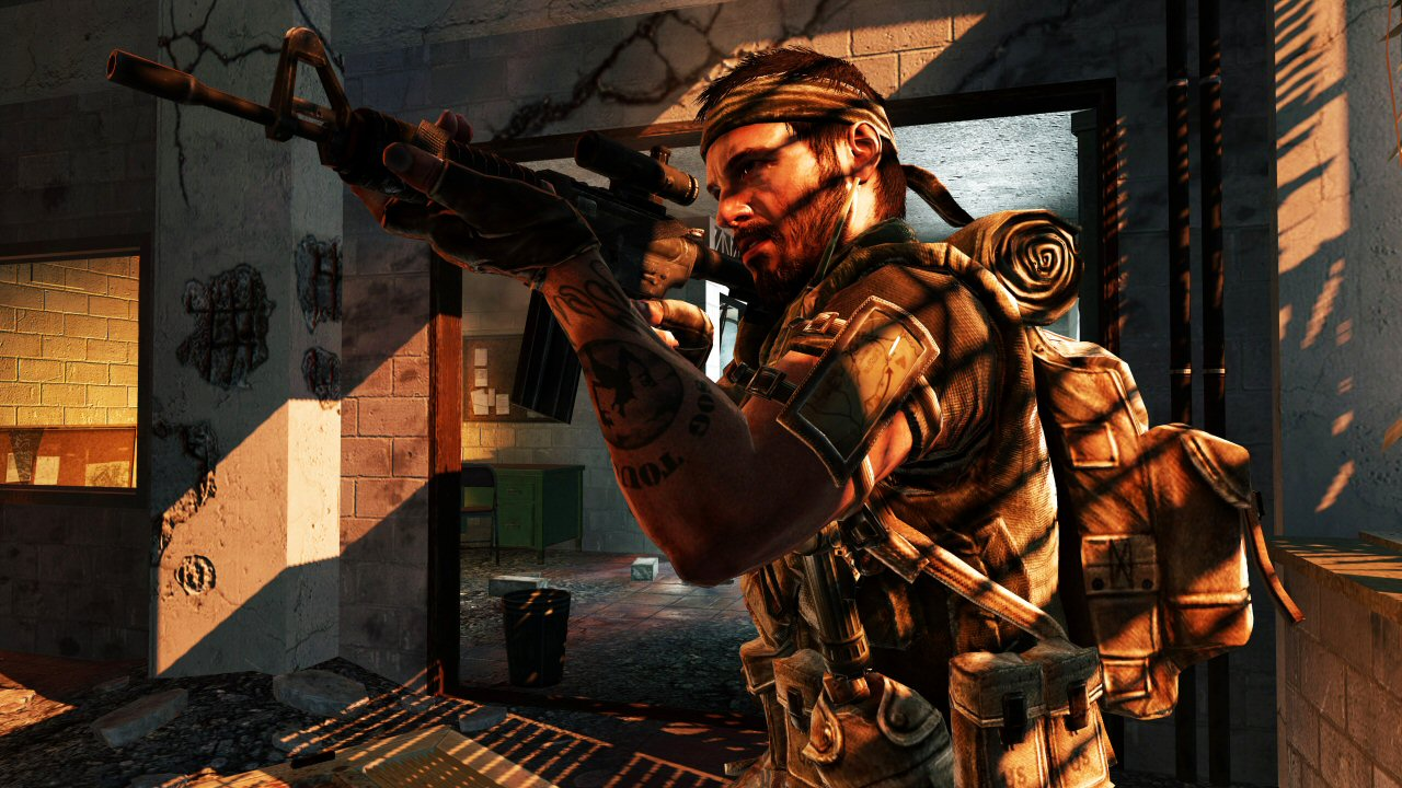 Review Call Of Duty Black Ops Pc Xbox 360 Ps3 Xbox 360