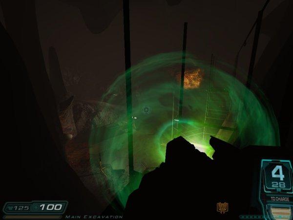Review Doom 3 Pc Hexusnet Page 5