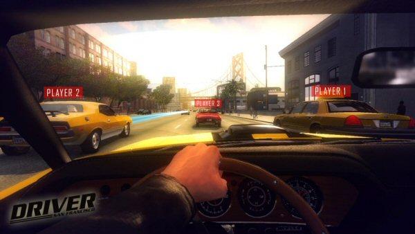 Review: Driver: San Francisco (Xbox 360) - Xbox 360 - HEXUS